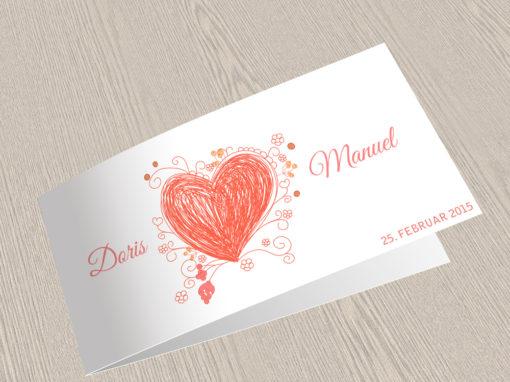 Hochzeitskarte 13