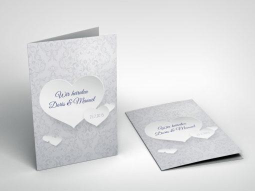 Hochzeitskarte 20